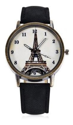 Relógio Feminino Torre Eiffel