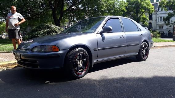 Honda Civic 1.6 Ex 1994