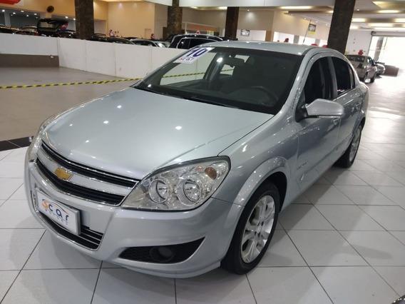 Chevrolet Vectra 2.0 Mpfi Elegance - 2010