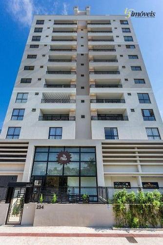 Santa Maria, Apartamento Com 3 Dormitórios, Duas Vagas, Sendo 1 Suíte À Venda, 90 M² - Dom Bosco - Itajaí/sc - Ap2117