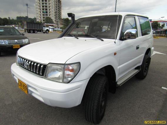 Toyota Prado Sumo Mt 2700cc Aa 4x4