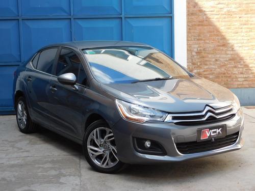 Citroën C4 Lounge 2014 1.6 Tendance At6 Thp 163cv