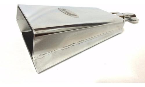 Cowbell Cromado 6  Com Clamp To 055 Torelli
