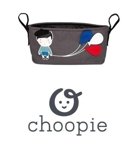 Organizador De Carrinho Choopie ® Jack Original