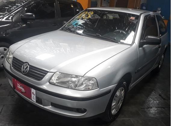 Volkswagen Gol 1.6 5p 2003