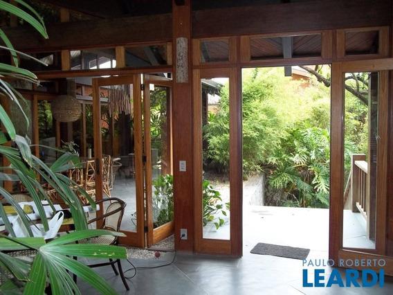 Casa Em Condomínio - Alphaville - Sp - 517136