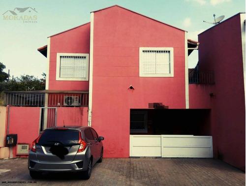 Imagem 1 de 15 de Sobrado Em Condomínio Para Venda Em São Paulo, Horto Do Ypê, 3 Dormitórios, 1 Suíte, 2 Banheiros, 4 Vagas - 2232_1-1805855