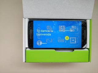 Motorola Moto X Play Perfecto, Caja Y Accesorios Originales