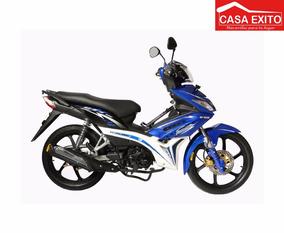 Moto Shineray Xy125 30a Año 2017 125cc