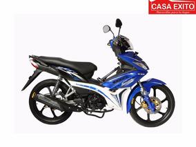 Moto Shineray Xy125 30a Año 2018 125cc