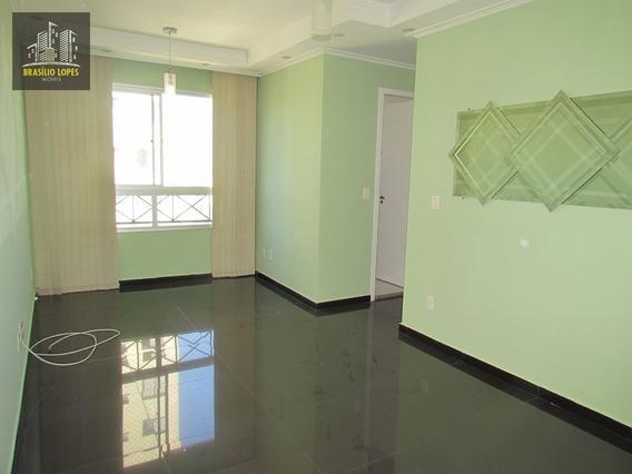 Apto Com 2 Dorms E 1 Vg Próximo Terminal Sacomã | M1855