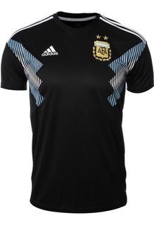 Jersey Playera adidas De La Selección Argentina Visita 2019