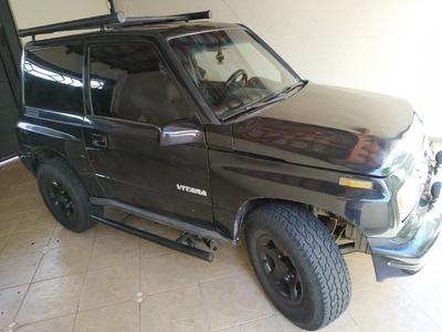 Suzuki Vitara Jlx 1997 1.6 Automático