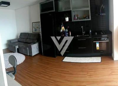 Loft Residencial Para Locação, Spettaculo Patrini, Campolim, Sorocaba. - Lf0014