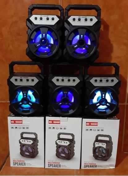 Corneta Speaker