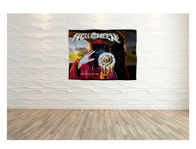 Bandeira Decorativa Helloween