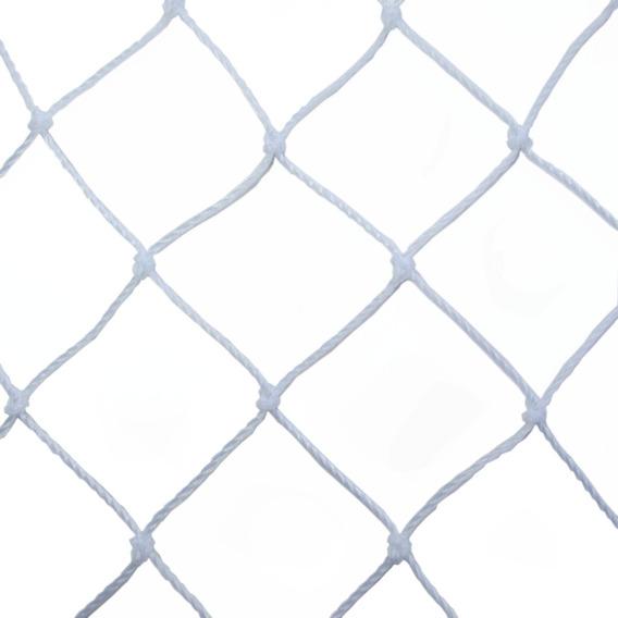 Rede De Proteção Tela Segurança Janela Sacada 3m X 2m
