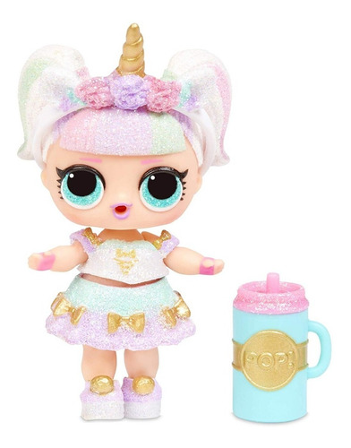 Muñecas Lol Surprise Originales Sparkle Juguetes Niñas