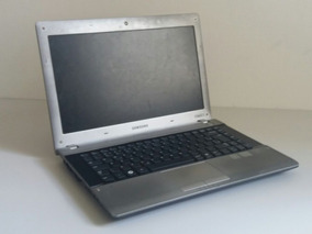 Notbook Sansung Rv415