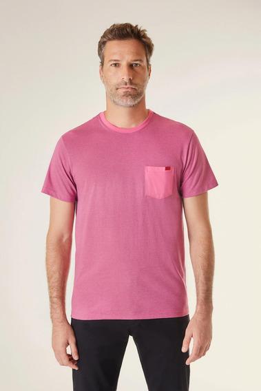 Camiseta Listra Bolso Ver20 Reserva
