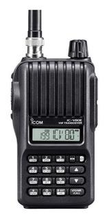 Ht Radio Ic-v80e Icom Modelo Novo. O Mais Vendido