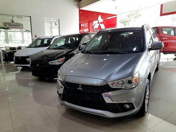 Mitsubishi Asx 2.0 Mivec Flex Gls Cvt
