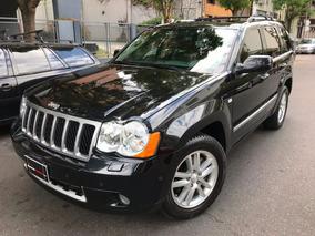 Jeep Grand Cherokee Overland 5.7l Hemi I Permuto I Financio