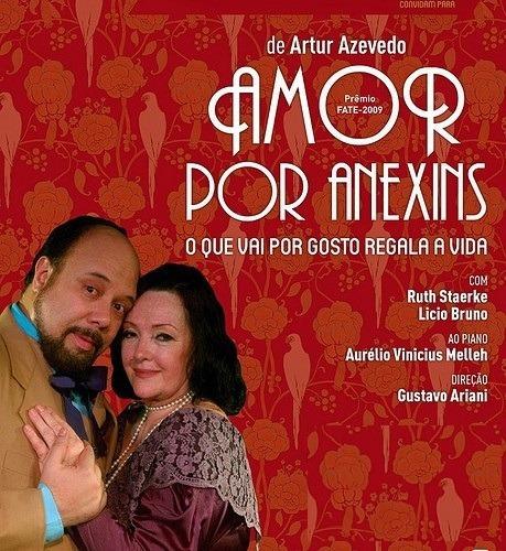 Amor Por Anexin Audiobook
