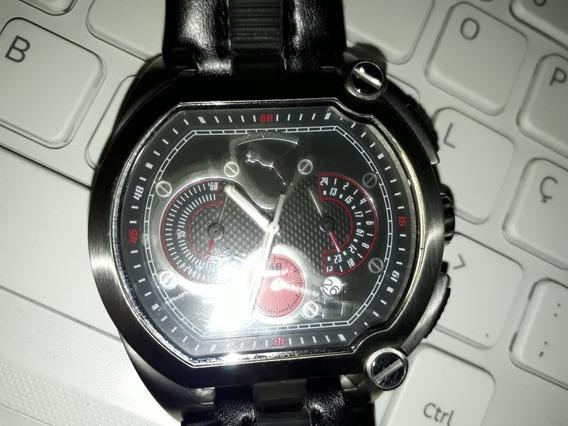 Relógio Puma Pole Position