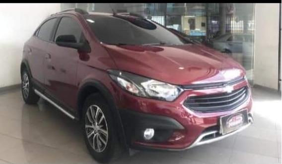 Chevrolet Onix 1.0 Joy 5p 2020