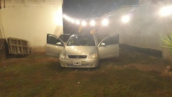 Chevrolet Corsa Ii Base