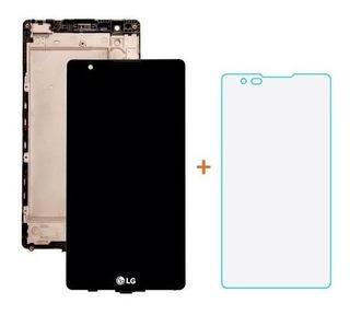Tela Display Lcd Touch LG X Power Dual K220dsf K220 + Pelíc