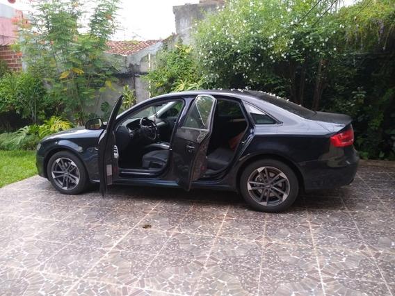 Audi A4 Mutitroni 1.8t Fsi