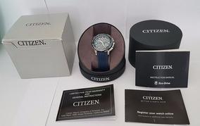 Relógio Citizen Jy0064-00l - Blue Angels Skyhawk -