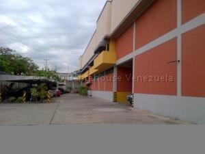 Galpon En Venta En Zona Industrial Maturin 21-16200 Sj 0414 2718174