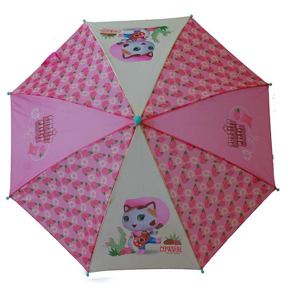 Paraguas Disney Sheriff Callie Original Mundo Manias