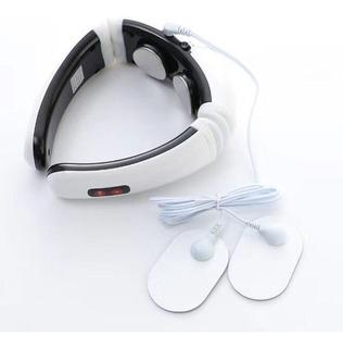 Masajeador Electrónico De Fisioterapia Cervical