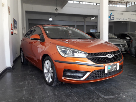 Chery Arrizo 5 1.5 Luxury Mt Año 2018