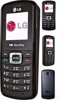 Celular Lg Gb190 Usado