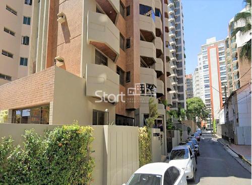 Imagem 1 de 21 de Apartamento Á Venda E Para Aluguel Em Cambuí - Ap086252