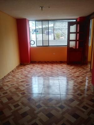 Se Arrienda Departamento De 3 Dormitorios (sector Sur Quito)