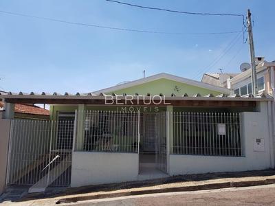Casa À Venda Em Jardim Santo Antonio - Ca006853