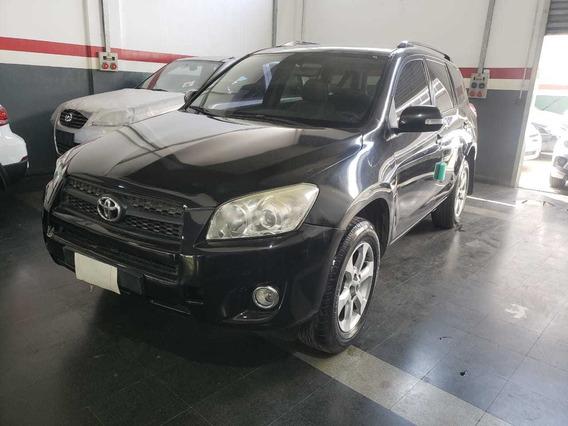 Toyota Rav4 4x2 Ant $ 170000 ** Ant $170000 Y Cuotas**