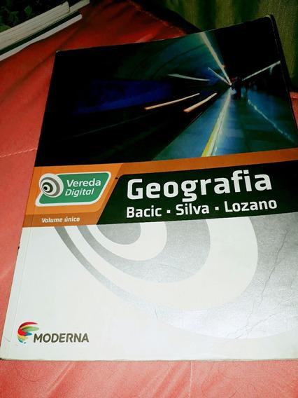 Livro Geografia 1 Ano Ensino Médio