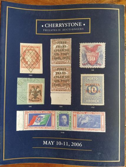 Cherrystone Catalogo Subasta May 2006 Rarezas Literatura Ese