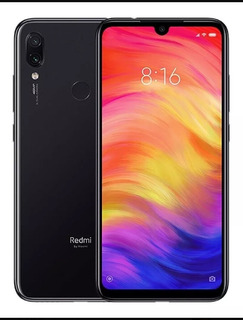Xiaomi Redmi 7 Con 32 Gb/3 Ram 4g 12+2/8mp Dual Sim 150 Vrds