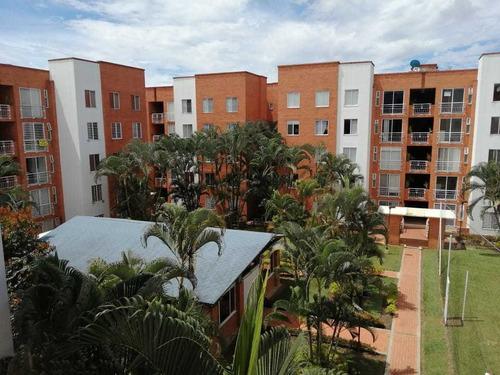 Imagen 1 de 14 de Se Alquila Apartamento En Prados Del Limonar Sur De Cali