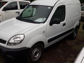 Renault Kangoo Credito 1.6 Express Aa Mt 2014