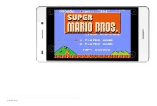 Super Mario Bros Para Celular Android Y Tablet