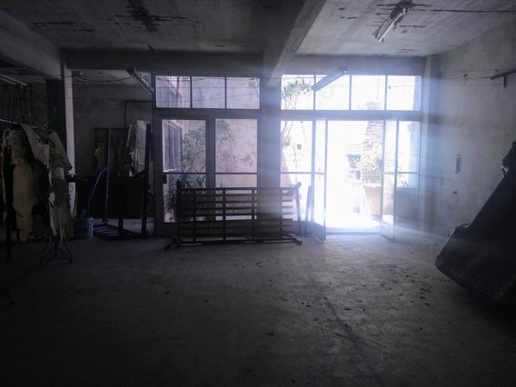 Alquiler Deposito 110 M2 Villa Bosch Sgto. Palma